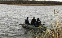 В Усинске по факту пропажи без вести рыбака проводится процессуальная проверка
