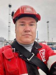 В Усинске нужны волонтеры для поисков пропавшего рыбака
