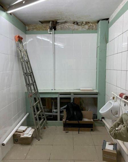 В Усинске продолжается реализация проекта «Народный бюджет» в сфере доступная среда