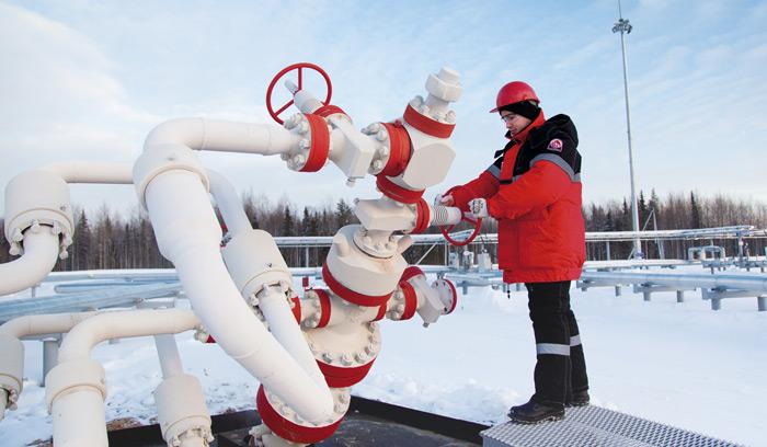 Вагит Алекперов: о сделке ОПЕК+, энергопереходе и налогах