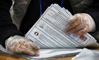 ЦИК подсчитала 100% протоколов на выборах в Госдуму