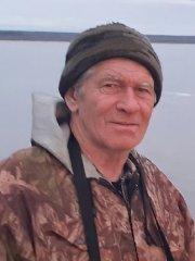 В Усинском районе пропал пенсионер