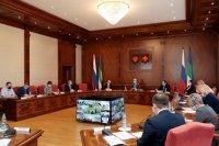 В Коми продлён запрет на проведение культурно-массовых, зрелищных и иных массовых мероприятий