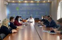 В администрации Усинска состоялось заседание противовирусной комиссии