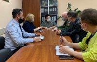 В Усинске с 1 ноября начнет работу призывная кампания