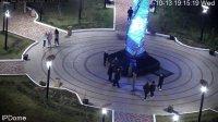 Контроль за детской площадкой перед зданием администрации Усинска усилится