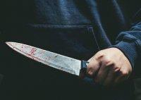 В Мутном Материке мужчина едва не зарезал свою мать